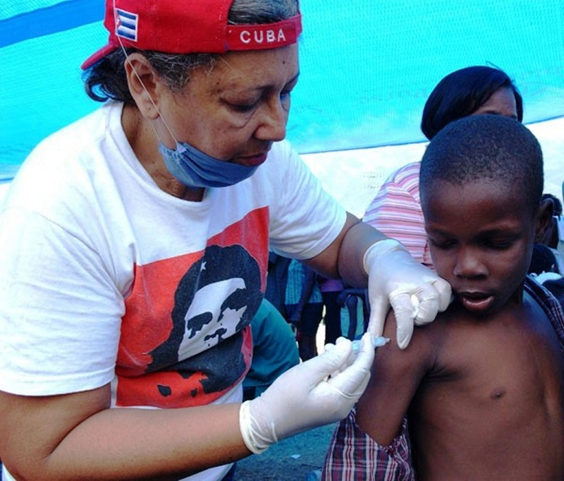 Картинки по запросу Кубинское здравоохранение