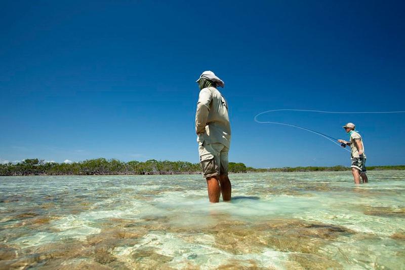 куба рыбалка на варадеро