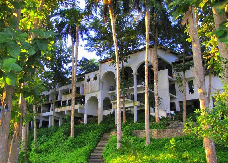 La Moka Hotel cuba havana varadero cubagood.com куба гавана варадеро тур