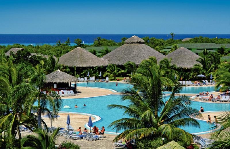 Playa Costa Verde cuba havana varadero cubagood.com куба гавана варадеро тур
