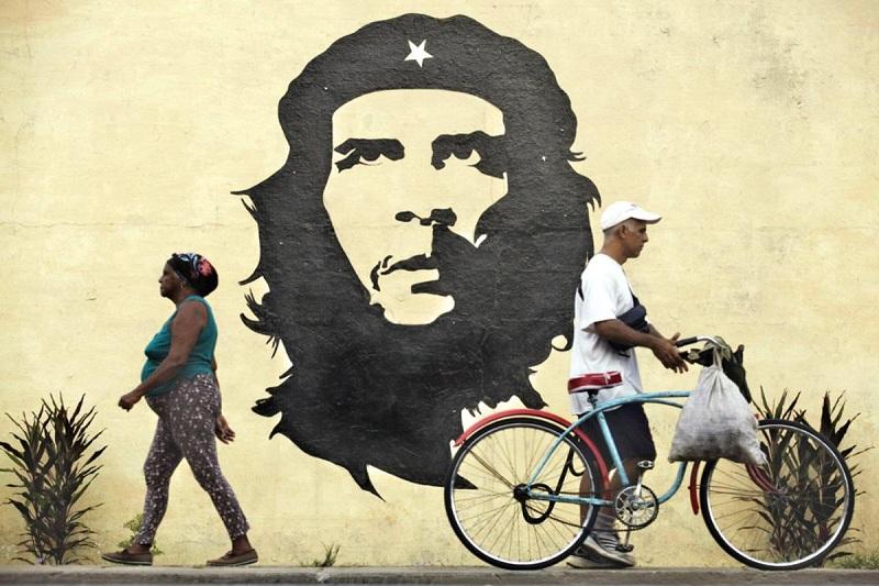 Изображение Че Гевара