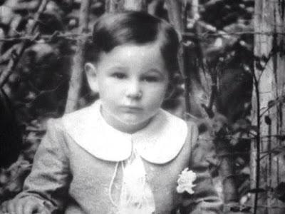 Baby Fidel Castro  Фидель Кастро в детстве