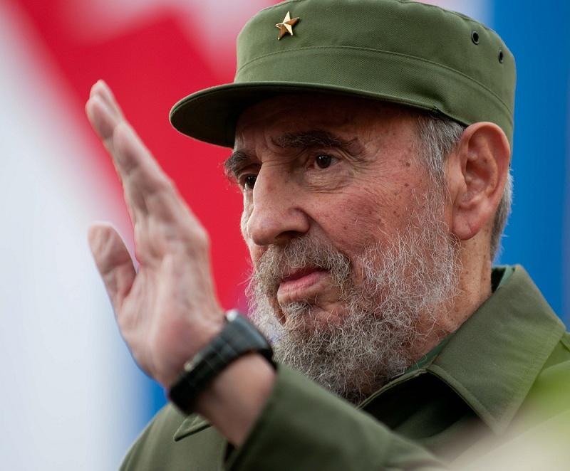 Фидель Кастро cuba havana varadero cubagood.com куба гавана варадеро тур