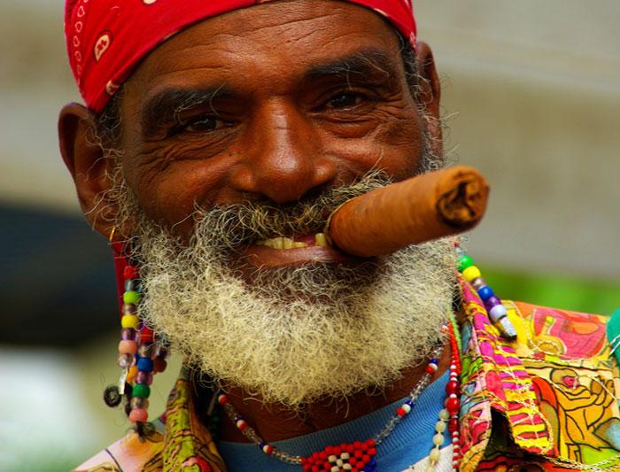 the cuban culture in havana cuba in bitter sugar a movie by leon ichaso