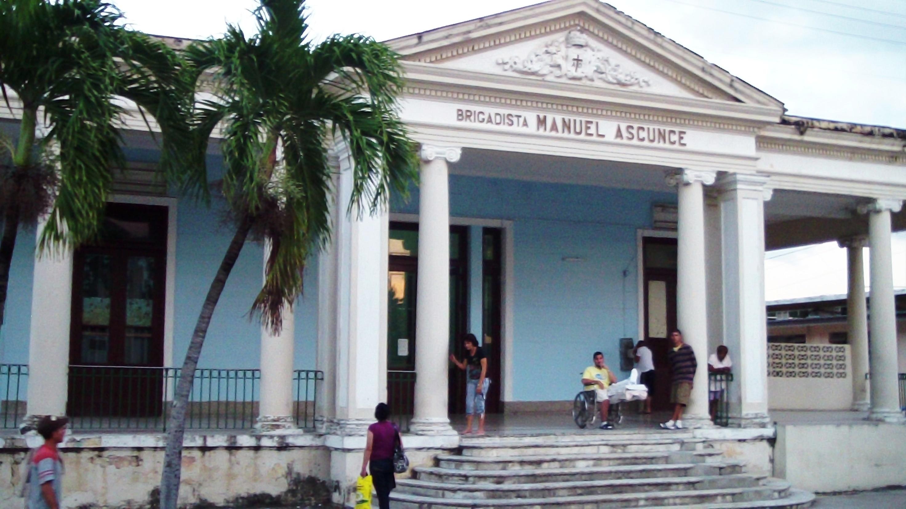 Лечение на Кубе